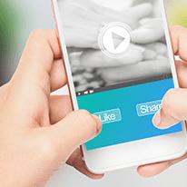 Multimedia - Social Media Videos